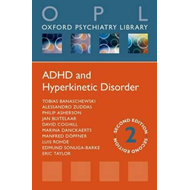 ADHD and Hyperkinetic Disorder (BOK)