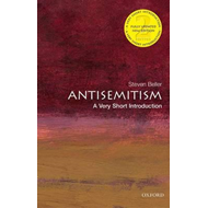 Antisemitism: A Very Short Introduction (BOK)