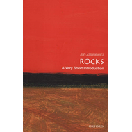 Rocks: A Very Short Introduction (BOK)