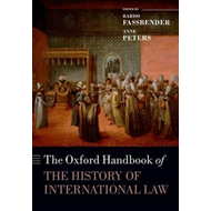 Oxford Handbook of the History of International Law (BOK)