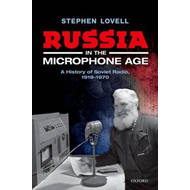 Russia in the Microphone Age (BOK)