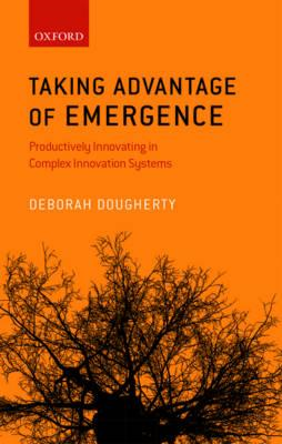 Taking Advantage of Emergence (BOK)