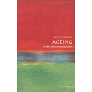 Produktbilde for Ageing: A Very Short Introduction (BOK)