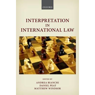 Interpretation in International Law (BOK)