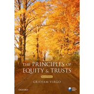 Principles of Equity & Trusts (BOK)