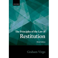 Principles of the Law of Restitution (BOK)