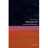 Projects: A Very Short Introduction (BOK)