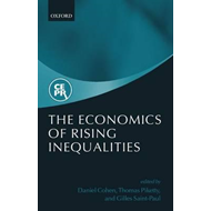 Economics of Rising Inequalities (BOK)