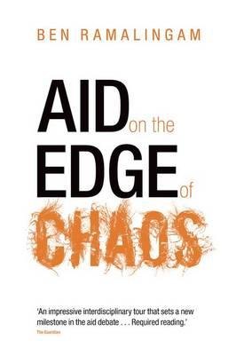 Aid on the Edge of Chaos (BOK)