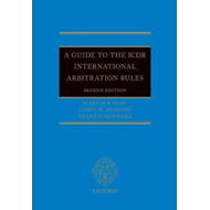 Guide to the ICDR International Arbitration Rules (BOK)