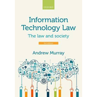Information Technology Law (BOK)