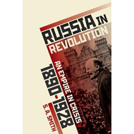 Russia in Revolution (BOK)
