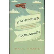 Happiness Explained (BOK)