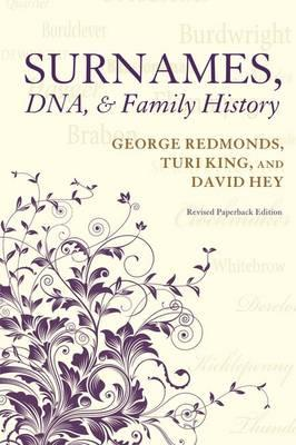 Surnames, DNA, and Family History (BOK)