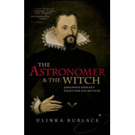 Astronomer and the Witch (BOK)