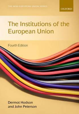 Institutions of the European Union (BOK)