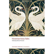 Victorian Fairy Tales (BOK)