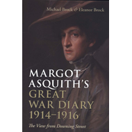 Margot Asquith's Great War Diary 1914-1916 (BOK)