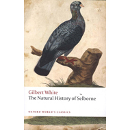 Natural History of Selborne (BOK)