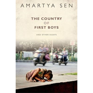 Country of First Boys (BOK)