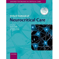 Oxford Textbook of Neurocritical Care (BOK)