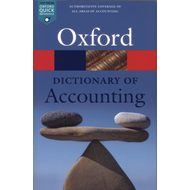 Dictionary of Accounting (BOK)