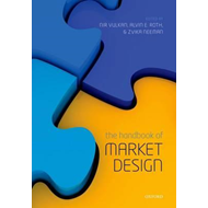 Handbook of Market Design (BOK)