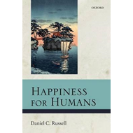 Happiness for Humans (BOK)
