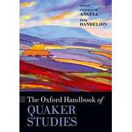 Oxford Handbook of Quaker Studies (BOK)