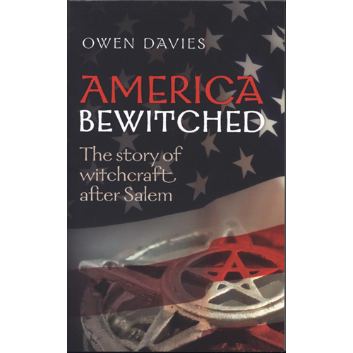 America Bewitched (BOK)