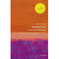 Sikhism: A Very Short Introduction (BOK)