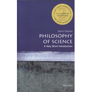 Philosophy of Science: Very Short Introduction (BOK)