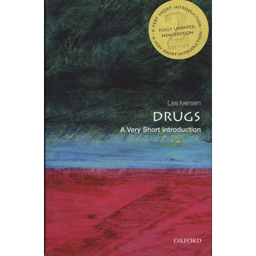 Drugs: A Very Short Introduction (BOK)