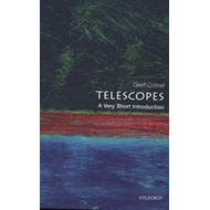Telescopes: A Very Short Introduction (BOK)