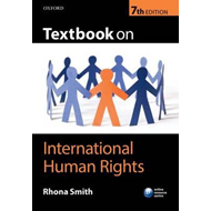 Textbook on International Human Rights (BOK)