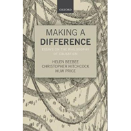 Making a Difference (BOK)