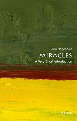Miracles: A Very Short Introduction (BOK)