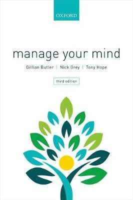 Manage Your Mind (BOK)