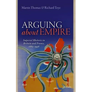 Arguing about Empire (BOK)