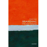 Branding: A Very Short Introduction (BOK)