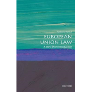European Union Law: A Very Short Introduction (BOK)