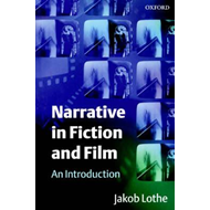 Narrative in Fiction and Film (BOK)