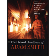 Oxford Handbook of Adam Smith (BOK)