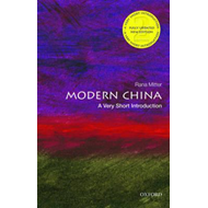 Modern China: A Very Short Introduction (BOK)