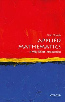 Applied Mathematics: A Very Short Introduction (BOK)
