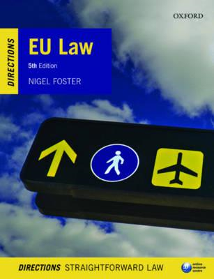 EU Law Directions (BOK)
