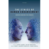 Ethics of Human Enhancement (BOK)