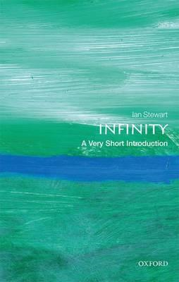 Infinity: A Very Short Introduction (BOK)