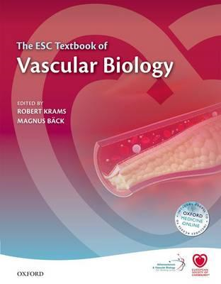 ESC Textbook of Vascular Biology (BOK)