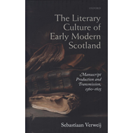 Literary Culture of Early Modern Scotland (BOK)